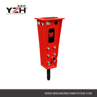 Rammer Brand Hydraulic Impact Hammers