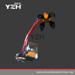 Custom Mechanical Material Handling Equipment System